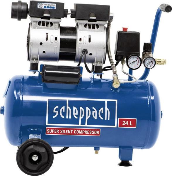 Scheppach HC24Si