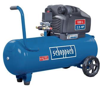 Scheppach HC104DC