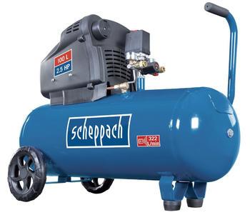 Scheppach HC105DC