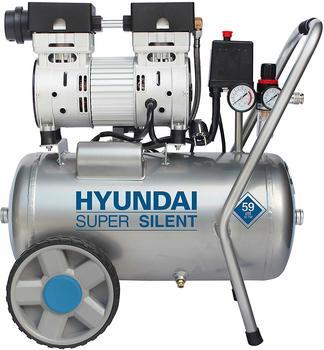 Hyundai Silent SAC55752