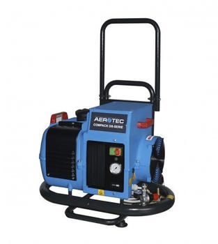 Aerotec COMPACK 2 DS TROLLEY