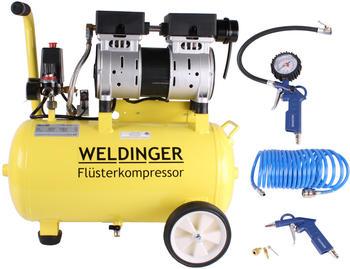 Weldinger FK 95 Pro 6-Tlg.