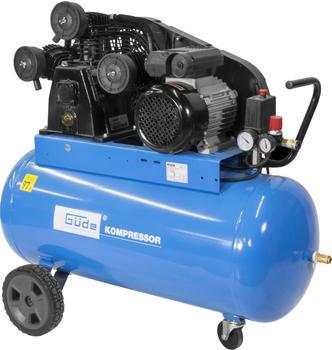 Güde Kompressor 550/10/100