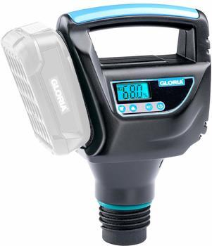 Gloria Akku-Kompressor 920
