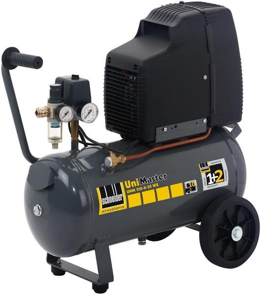 Schneider UNM 210-8-25 WXOF
