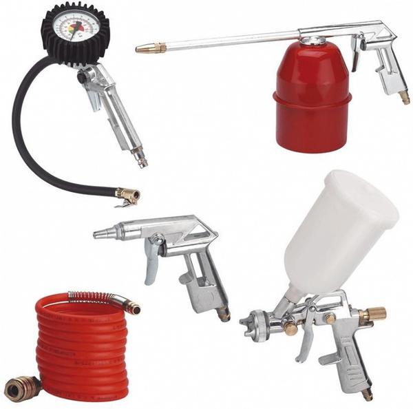 Einhell Druckluft Werkzeugset 3-tlg.