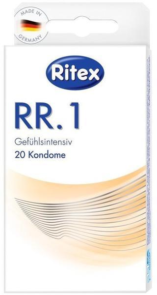 Ritex RR.1 (20 Stk.)