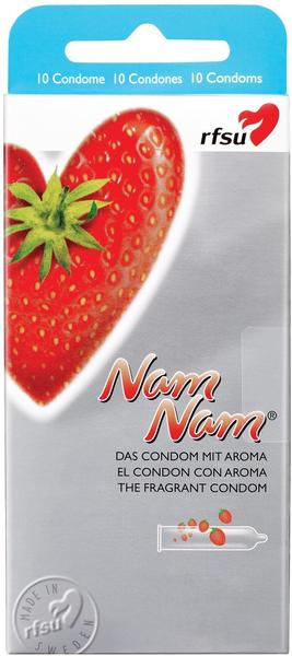 RFSU Nam Nam Kondome (10 Stk.)
