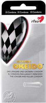 RFSU Okeido Kondome (10 Stk.)