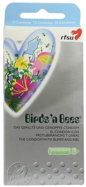 RFSU Birds N Bees Kondome (10 Stk.)