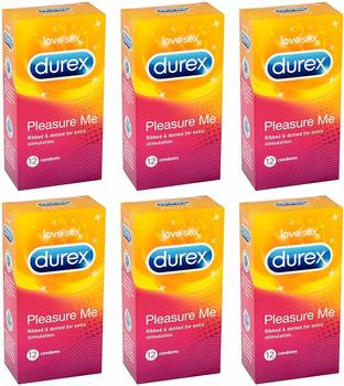 Durex Pleasure Me (12 Stk.)