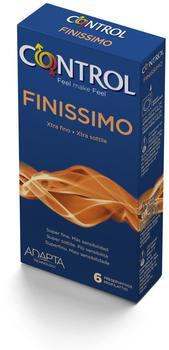 Control Finissimo (6 pcs.)