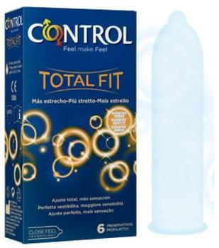 Control Total Fit (6 pcs.)