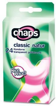 Chaps Classic natur Kondome (24 Stk.)