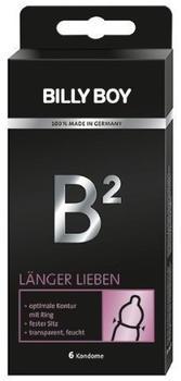 Billy Boy Länger lieben (6 Stk.)
