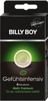 Billy Boy Gefühlsintensiv (6 Stk.)