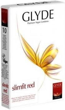 Glyde Slimfit Red (10 Stk.)