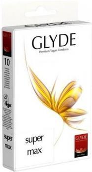 Glyde Supermax (10 Stk.)