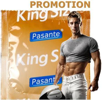Pasante King Size (144 Stk.)