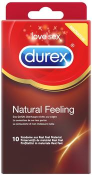 Durex Natural Feeling (10 Stk.)