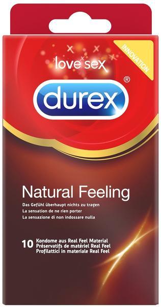 Durex Natural Feeling (10 Stk.)