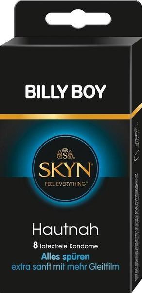 Billy Boy Skyn extra feucht (8 Stk.)