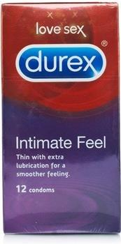 Durex Intimate Feel (12 Stk.)