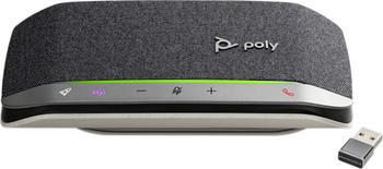 Poly Sync 20+ USB-C + BT600 Microsoft Teams-Version (216871-01)