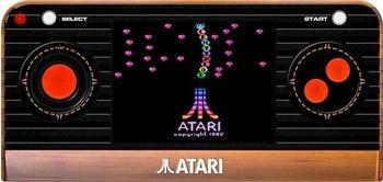 Blaze Atari Retro Handheld