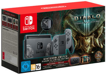 Nintendo Switch Diablo III - Limited Edition