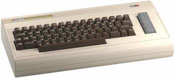Retro Games The C64 Maxi