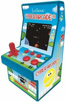 lexibook-cyber-arcade-200-spiele
