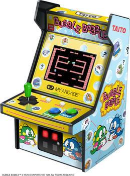 dreamGEAR My Arcade Bubble Bobble Micro Player