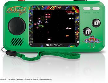 dreamGEAR My Arcade Galaga Pocket Player