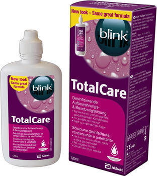 Amo Blink TotalCare (120ml)