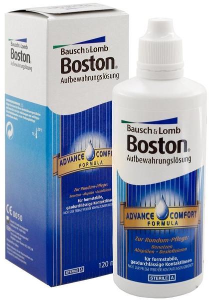 Bausch & Lomb Boston Advance Conditioner (120ml)