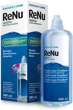 Bausch & Lomb ReNu MultiPlus Fresh Lens Comfort (360ml)