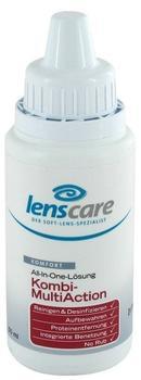 Lenscare Kombi Multiaction Pocket (50 ml)