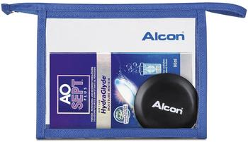 Alcon AO Sept Plus HydraGlyde Reise-Set (4-tlg.)