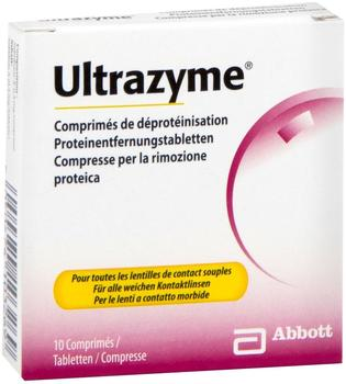 Amo Ultrazyme (10 Stk.)