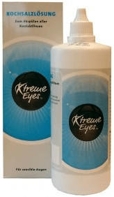Bach Optic Xtreme Eyes Kochsalzlösung (360 ml)