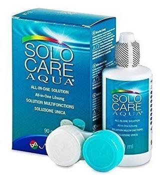 Alcon Solocare Aqua Kombi-Lösung 90 ml