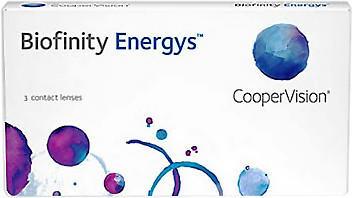 Cooper Vision Biofinity Energys -1.25 (3 Stk.)