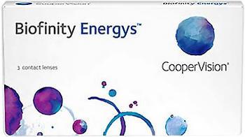 Cooper Vision Biofinity Energys +1.75 (3 Stk.)