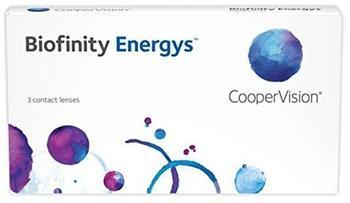 Cooper Vision Biofinity Energys -3.00 (3 Stk.)