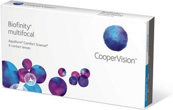 Cooper Vision Biofinity Multifocal -9.50 (3 Stk.)