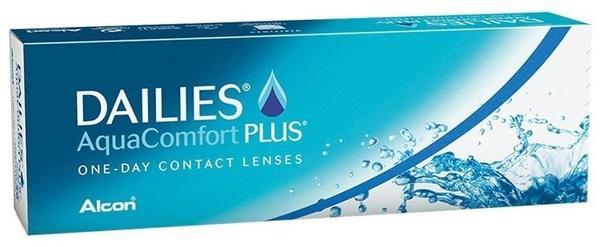 Alcon Dailies AquaComfort PLUS -7.50 (30 Stk.)