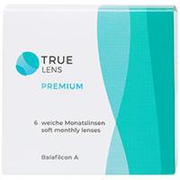 Mister Spex TrueLens Premium Monthly