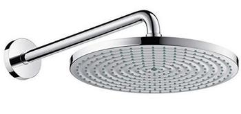 Hansgrohe Raindance Air Tellerkopfbrause Ø300mm (Chrom, 27493)