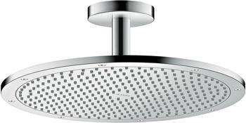 HANSGROHE Axor ShowerSolutions 350 1jet mit Deckenanschluss (26035000)